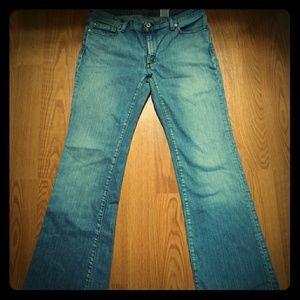 Women's Ralph Lauren jeans size 14R